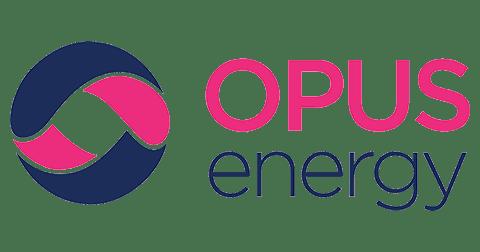 Opus-Energy Logo